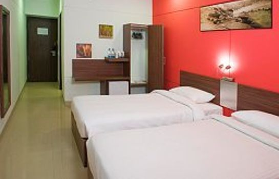 Room GINGER PUNE WAKAD