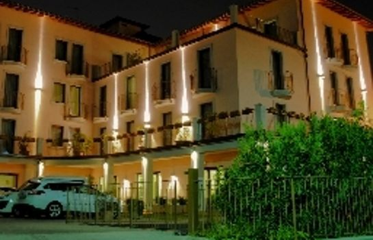 Exterior view International Hotel Iseo