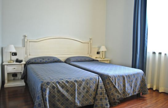 Double room (standard) International Hotel Iseo