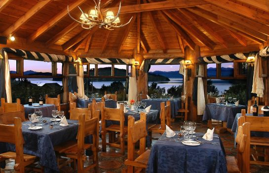 Restaurant NIDO DEL CONDOR HOTEL AND SPA