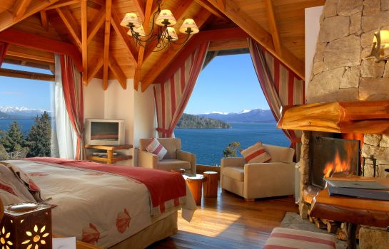 Suite NIDO DEL CONDOR HOTEL AND SPA