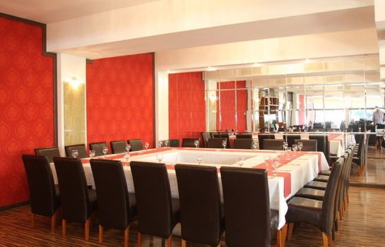 Conference room Best Hotel & Restaurant