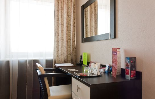 Junior Suite PRIONEZHSKY