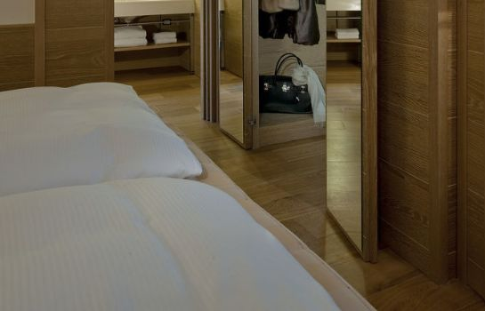 Standardzimmer Grand Hotel Savoia