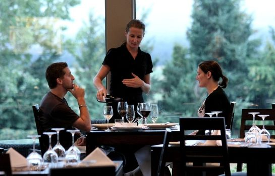 Restaurant SELECT BRAEMAR LODGE AND SPA