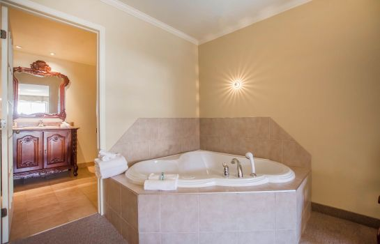 Suite an Ascend Hotel Collection Member St Christophe Hotel & Spa