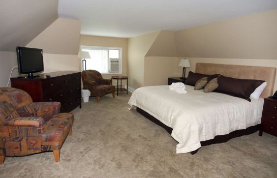 Suite Bayview Wildwood Resort Ascend Hotel Col