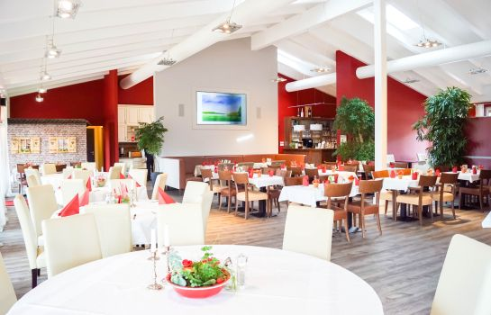Restaurant Ferienpark Templin Appartement Chorin