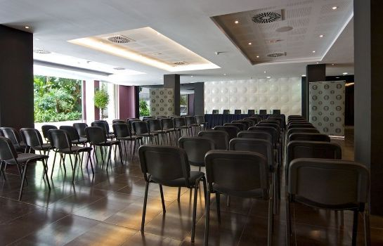 Meeting room Albir Playa Hotel & Spa