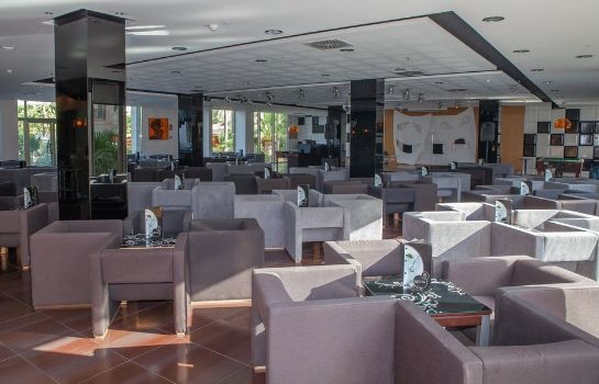 Hotel bar Albir Playa Hotel & Spa