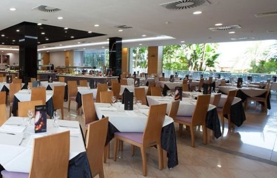 Restaurant Albir Playa Hotel & Spa