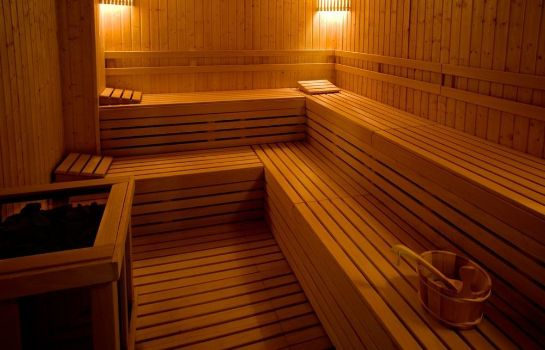 Sauna Albir Playa Hotel & Spa