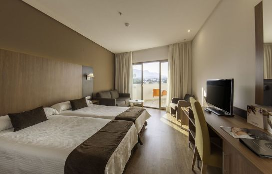 Standardzimmer Albir Playa Hotel & Spa