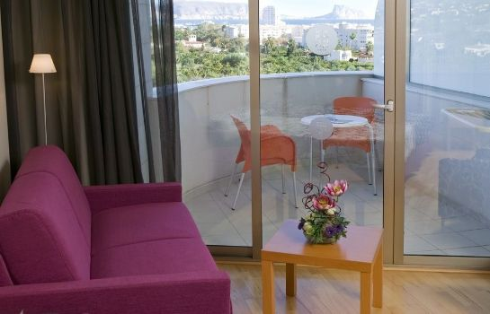 Single room (superior) Albir Playa Hotel & Spa