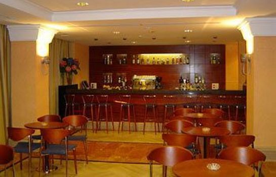 Bar hotelowy Hotel Zentral Center