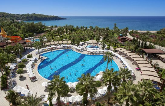 Zdjęcie Saphir Resort & Spa - All Inclusive