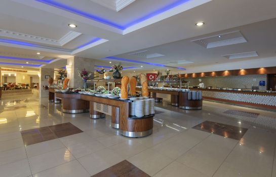 Restauracja Saphir Resort & Spa - All Inclusive