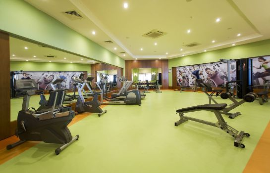Obiekty sportowe Saphir Resort & Spa - All Inclusive