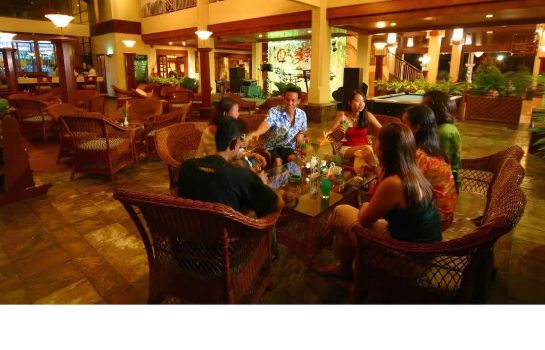 Bar hotelowy PULAI DESARU BEACH RESORT AND SPA