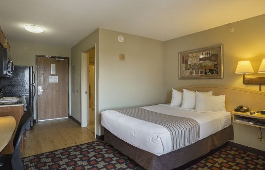 Kamers Suburban Extended Stay Hotel Louisville