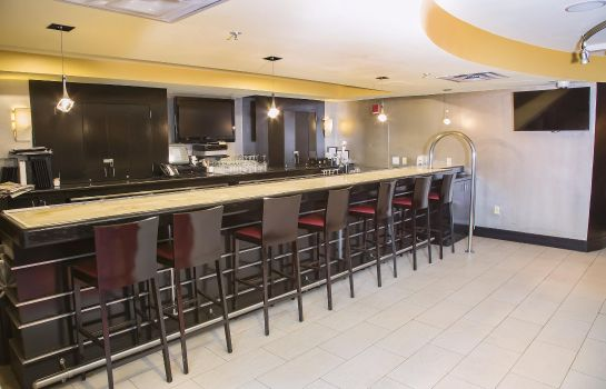 Hotel-Bar DoubleTree by Hilton El Paso Downtown