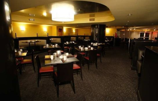 Restaurant DoubleTree by Hilton El Paso Downtown