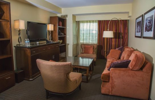 Suite DoubleTree by Hilton El Paso Downtown