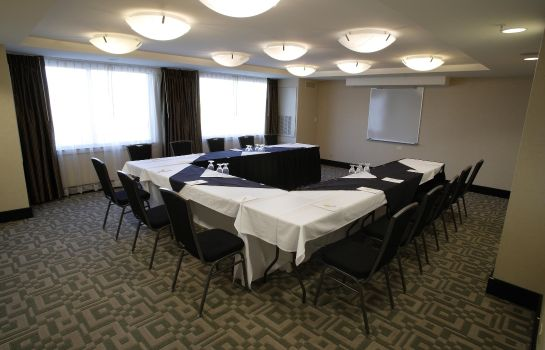 Conference room DoubleTree by Hilton El Paso Downtown