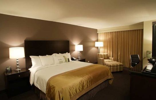 Zimmer DoubleTree by Hilton El Paso Downtown