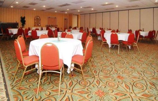Sala congressi Quality Inn And Conference Center