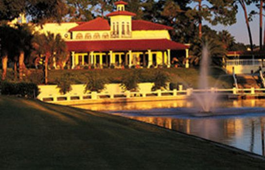 Restaurante MISSION INN RESORT AND CLUB