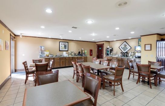 Information Quality Inn Siloam Springs West