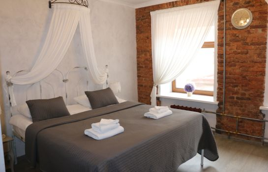 Single room (standard) ReMarka Hotel na Stolyarnom