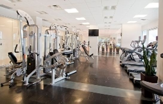 Pier 1 Fitness pinnacle hotel at the pier in north vancouver – hotel de