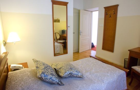 Chambre individuelle (standard) Hotel Frankopan