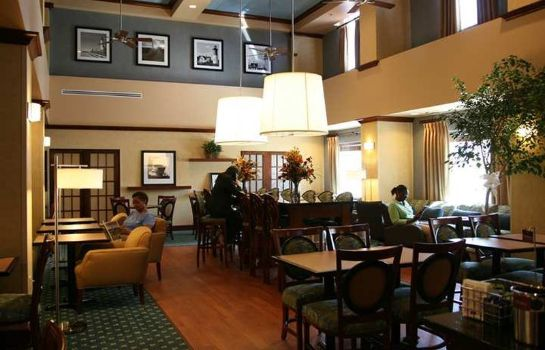 Hotelhalle Hampton Inn - Suites Cape Cod-West Yarmouth