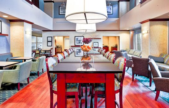 Restaurant Hampton Inn - Suites Cape Cod-West Yarmouth