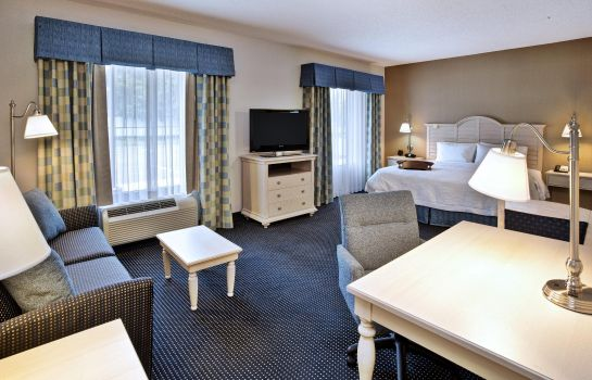 Suite Hampton Inn - Suites Cape Cod-West Yarmouth