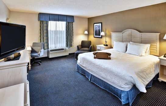 Zimmer Hampton Inn - Suites Cape Cod-West Yarmouth