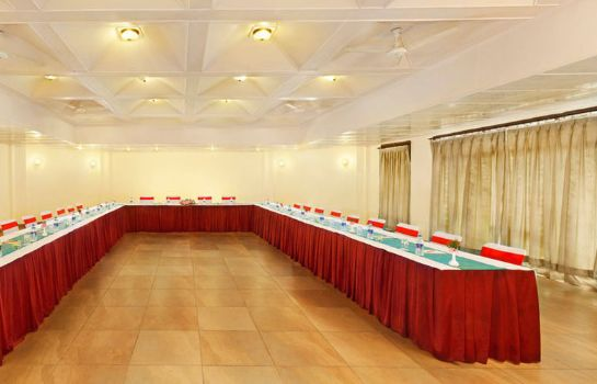 Sala riunioni Sterling Mussoorie