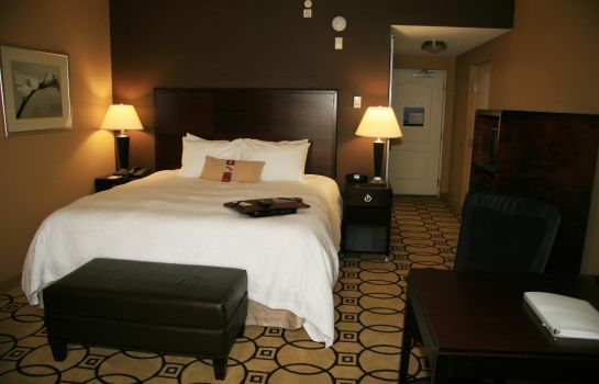 Chambre Hampton Inn - Suites Brunswick
