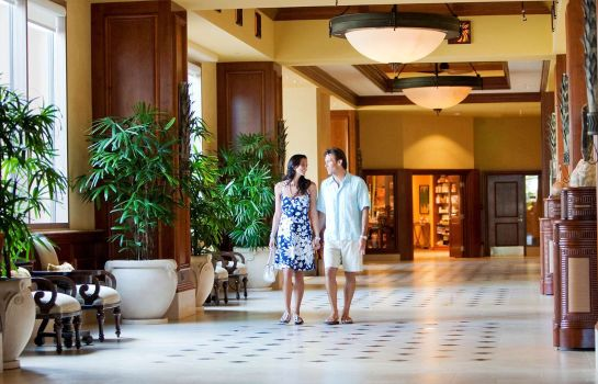 Hotelhalle Grand Waikikian by Hilton Grand Vacations