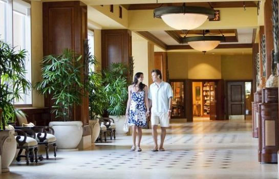 Hall Grand Waikikian by Hilton Grand Vacations