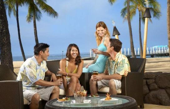 Ristorante Grand Waikikian by Hilton Grand Vacations