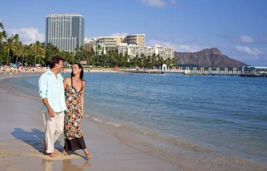 Info Grand Waikikian by Hilton Grand Vacations