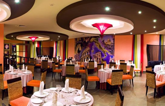Restaurante Ocean Coral & Turquesa by H10 Hotels