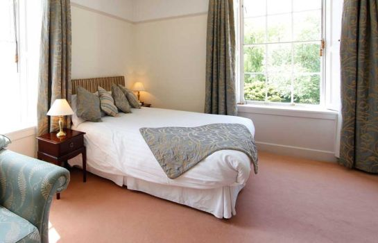 Chambre Hadley Park House