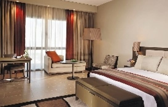 Suite Park Arjaan by Rotana