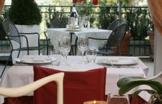 Restaurant Belvedere Resort Ai Colli