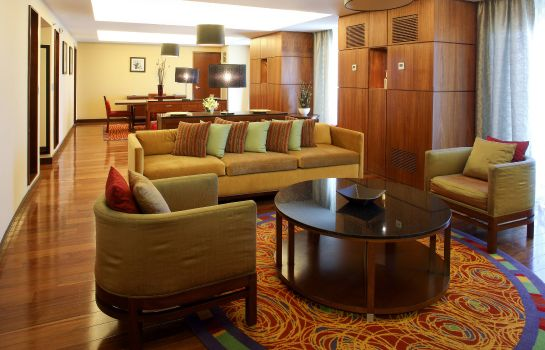 Suite Aguascalientes Marriott Hotel